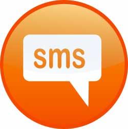 L'espionnage des SMS