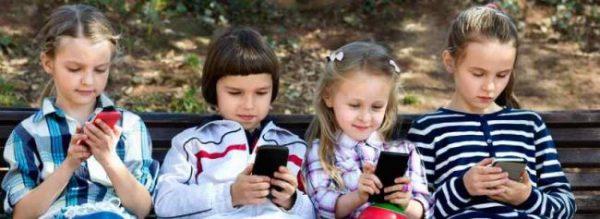 La surveillance des enfants